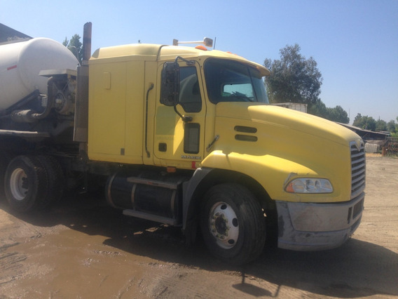 Mack Pinnacle 2009 6x4 Litera 400 Hp Credito Recibo