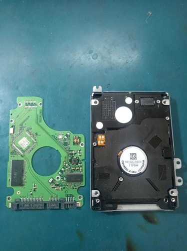 Imagem 1 de 2 de Recurepação De Dados De Hdd, Ssd, Usb Pen-drive