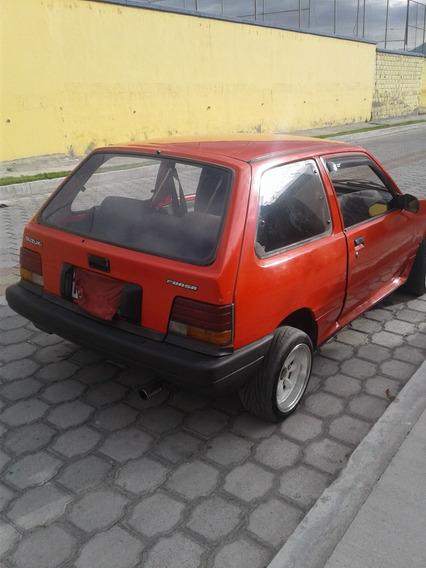 Suzuki Forsa Forza