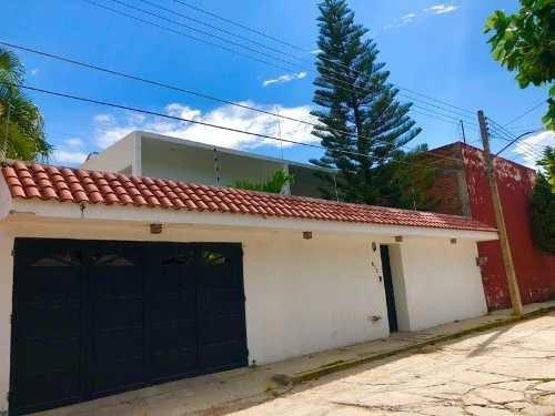 Casa Sola En Venta Parque Madero