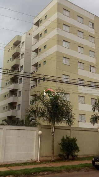 Apartamento Residencial À Venda, Jardim Cândido Bertini, Santa Bárbara D