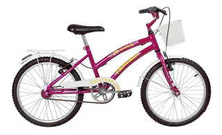 Bicicleta Infantil Aro 20 Verden Breeze