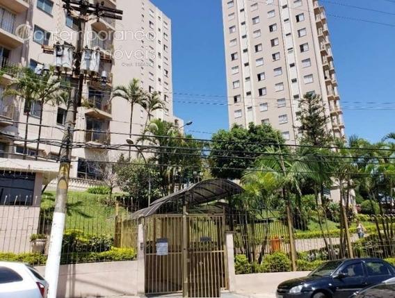 Apartamento Para Venda, 2 Dormitórios, Penha - São Paulo - 2975