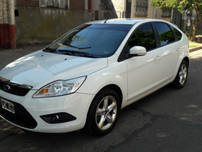 Ford Focus Ii 1.8 Ci Trend Plus