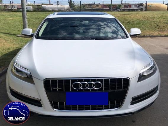 Audi Q7 Tdi 3.0 2013