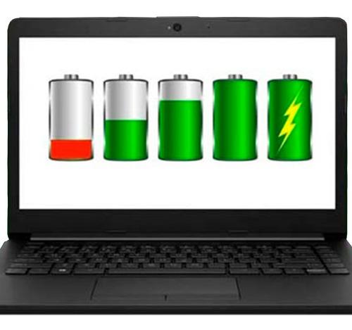 Imagen 1 de 10 de Baterías Laptop Acer Apple Asus Dell Hp Sony Lenovo Toshiba