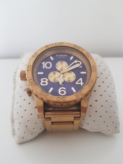 Relógio Nixon The 51-30 Chrono