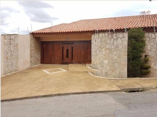 Casa Residencial À Venda, Jardim Europa, Sorocaba - . - Ca0358