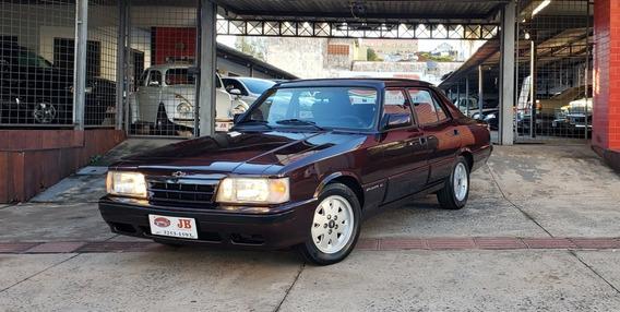 Chevrolet Opala Diplomata Se 4.1 1991 Automatic.