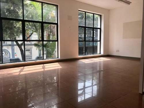 Casa En Renta, Cuauhtémoc, Ciudad De México