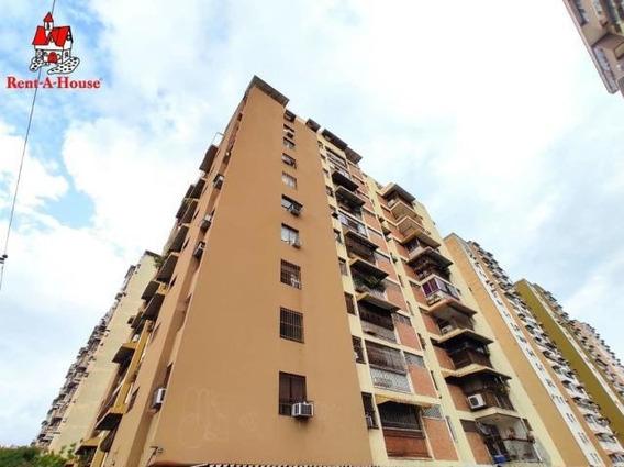 Apartamento En La Bermudez De Mcy Mm 20-18430