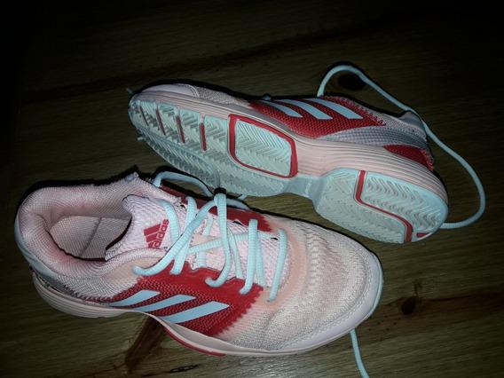 Zapatillas adidas Barricade Tenis