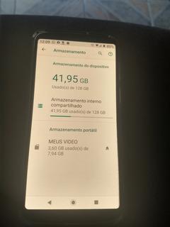 Moto Z Play 128 Gb