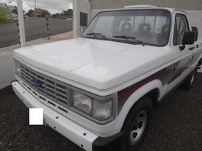 Chevrolet D-20 Ano 1992 Modelo 1992