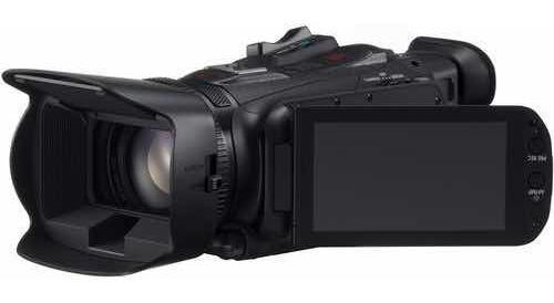 Canon Hd Xa20