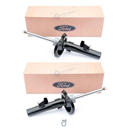 Kit Amortiguadores Delanteros Ford Focus 13+ Original