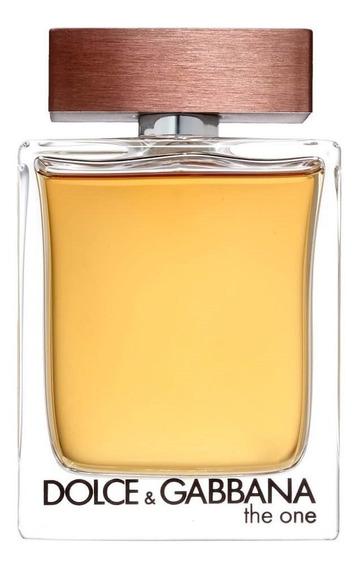Perfume Dolce E Gabbana The One For Men Edt 100ml Original