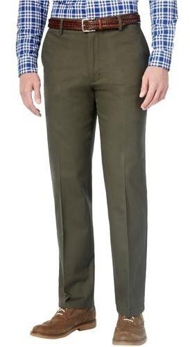 Pantalón Dockers - Verde Oscuro