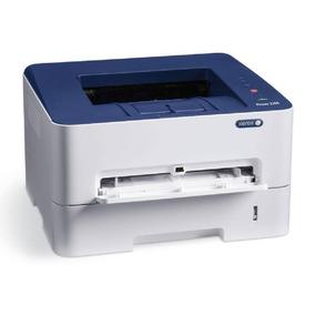 Impressora Wifi Xerox Phaser 3260_dnib, Laser, Monocromática