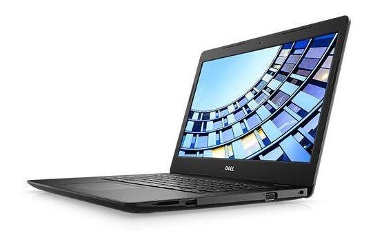 Notebook Dell Vostro 14 Windows 10 Pro I3 4gb 1tb - Preto