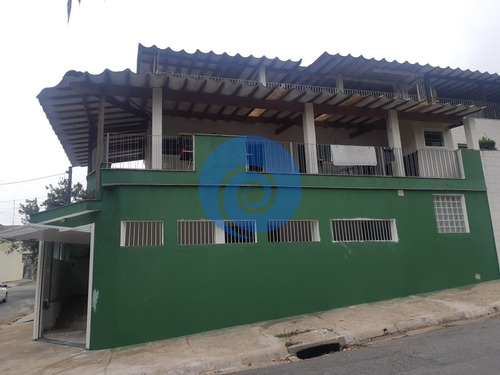 Sobrado Comercial Na Vila Anglo/sumarezinho  -  São Paulo - 423
