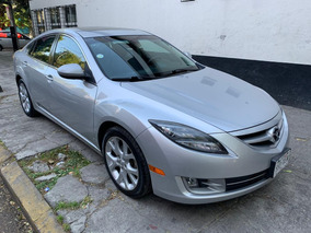 Mazda Mazda 6 2.5 I Grand Sport Piel Qc At