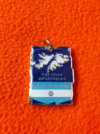 Medalla Homenaje A Las Islas Malvinas