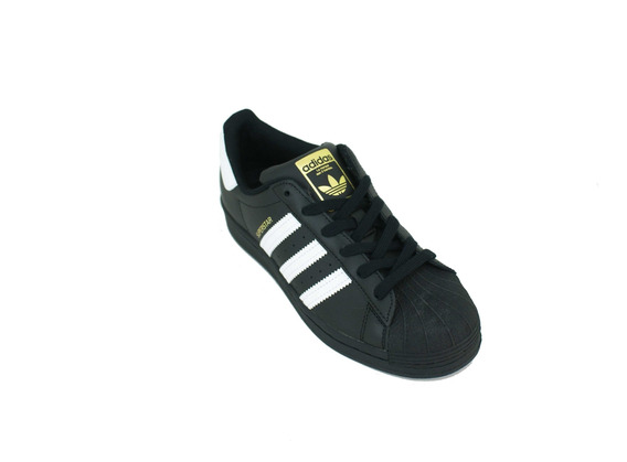 Zapatilla adidas Ori Superstar Negro/blanco Jr Deporfan