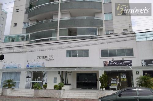 Apartamento Com 3 Dormitórios À Venda, 110 M² Por R$ 450.000,00 - Dom Bosco - Itajaí/sc - Ap0984