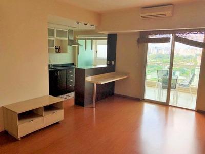 Apartamento Com 2 Dormitórios Para Alugar, 68 M² Por R$ 5.000/mês - Moema - São Paulo/sp - Ap59674