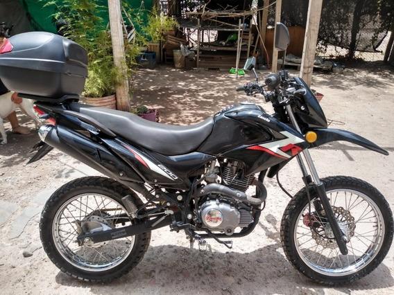 Vendo Zanella Zr 200 - Mod 15