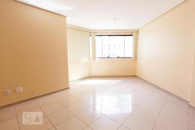 Apartamento No 10º Andar Com 3 Dormitórios E 1 Garagem - Id: 892915590 - 215590