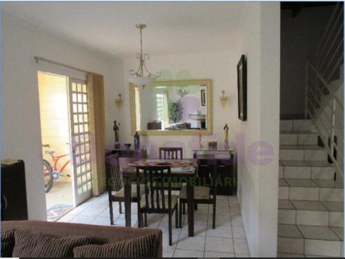 Casa, Venda, Condomínio Japi Ecovillage, Jundiaí - Ca10304 - 69028809