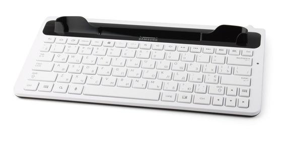 Teclado Tablet Samsung Galaxy Tab Keyboard Dock