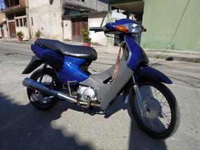 Honda Honda Biz 100
