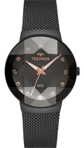 Relógio Feminino Technos 2035mpy/5p
