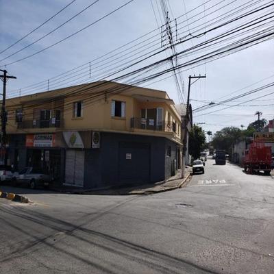 Apartamento Para Locação Em Arujá, Jardim Planalto, 2 Dormitórios, 1 Banheiro, 1 Vaga - 0075
