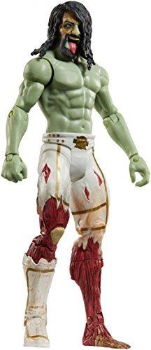 Wwe Zombies Seth Rollins Figura