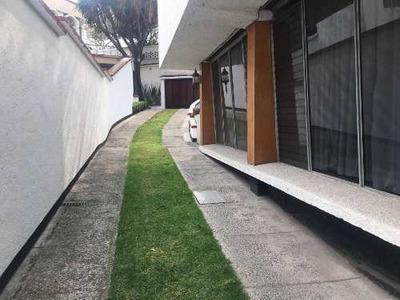 Vendo Terreno Para Construir 5 Casas En Coyoacan