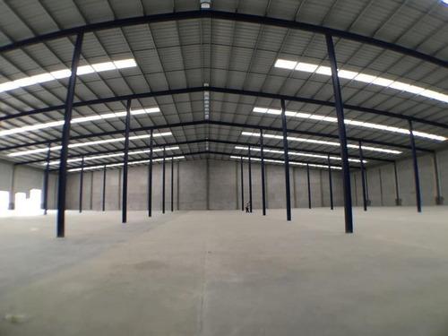 Imagen 1 de 1 de Bodega Comercial En Renta Ciudad Industrial