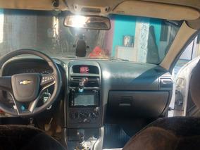 Chevrolet Astra 2.0 Gls 4p