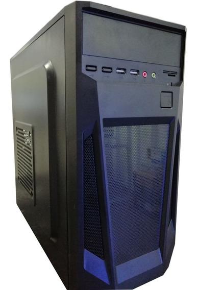 Computadora Cpu Core I3 1155 4gb 500gb Nuevo