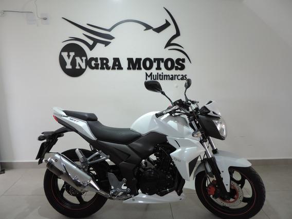 Dafra Next 250 2015