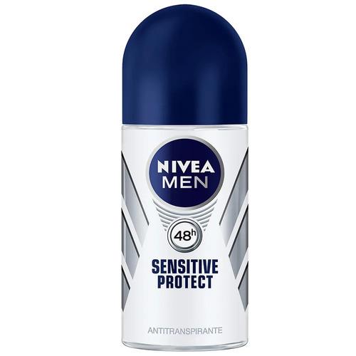 Desodorante Nivea Men Sensitive
