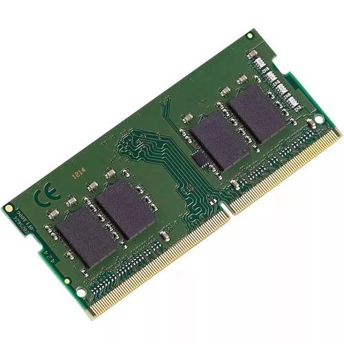 Memória 8gb Ddr4 P/ Notebook Dell Inspiron 14 3480