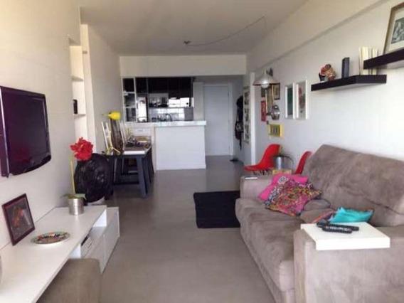 Apartamento Decorado 2 Quartos Suítes Frente Mar Em Ondina 97m2 - Adr367 - 4497574