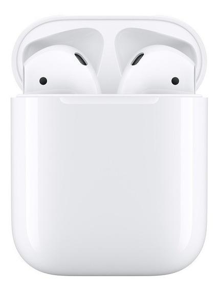 Apple AirPods Wireless Original,fone De Ouvido Sem Fio