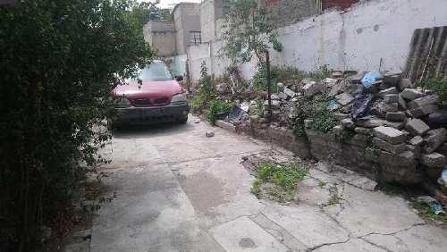 Terreno En Venta Col San Juan Tlihuaca Azcapotzalco