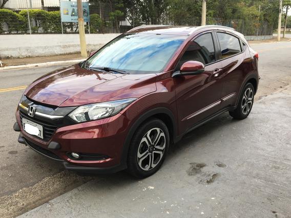 Honda Hr-v Ex Flex 1.8 16v Aut. Completa