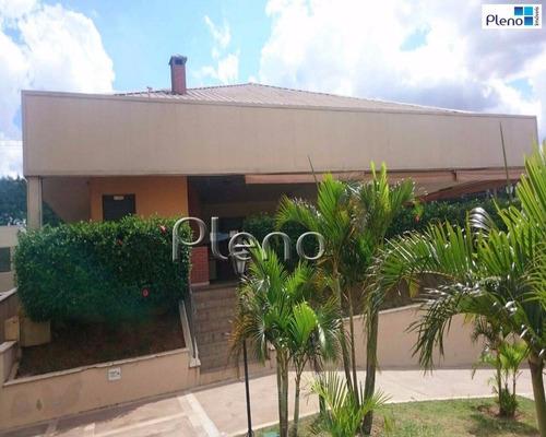 Apartamento À Venda Em Jardim São Vicente - Ap016428